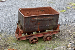 2017-05-17 Nenthead Mines 15 (John Carter 1962) Tags: trains rail railways narrowgauge industrialrailway