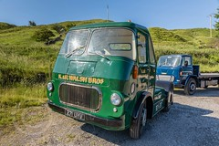 Last Motormans Run June 2017 012 (Mark Schofield @ JB Schofield) Tags: road transport haulage freight truck wagon lorry commercial vehicle hgv lgv haulier contractor foden albion aec atkinson borderer a62 motormans cafe standedge guy seddon tipper classic vintage scammell eightwheeler