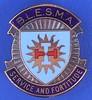 (BLESMA) British Limbless Ex-Service Men's Association - membership badge (1950's / 1960's) (RETRO STU) Tags: blesma britishlimblessexservicemen'sassociation hmarmedforcesveterans amputees injured worldveteransfederation militarypersonnel prosthetics artificiallimbs blesmasupportofficers elizabethfranklandmoorecarehome rehabilitation recuperation britishlegion enamelbadge serviceandfortitude