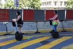 Hen on wheels (notFlunky) Tags: dordogne france lot aquitaine holiday south west la vezier sarlat montignac