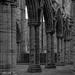Tintern Abbey Choir