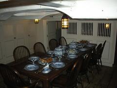 DSCN0565 (g0cqk) Tags: hartlepool ts240xz trincomalee royalnavy ledaclass frigate museum