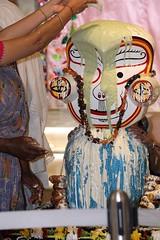 Snana Yatra 2017 - ISKCON-London Radha-Krishna Temple, Soho Street - 04/06/2017 - IMG_2672 (DavidC Photography 2) Tags: 10 soho street london w1d 3dl iskconlondon radhakrishna radha krishna temple hare harekrishna krsna mandir england uk iskcon internationalsocietyforkrishnaconsciousness international society for consciousness snana yatra abhishek bathe deity deities srisri sri lord jagannath baladeva subhadra 4 4th june summer 2017