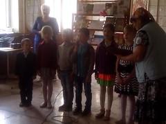 день защиты детей стахановка8