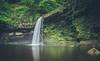 Sgwd Gwladys Waterfall. (Ian Emerson) Tags: water waterfall rocks brecon wales nationalpark scenic welsh beauty landscape outdoor canon filter hoya trees greenery vegetation longexposure ndx400
