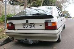 1989 Citroen BX 19TRI 122 (jeremyg3030) Tags: 1989 citroen bx 19tri 122 cars french