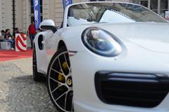 Porche 911 Cabrio (an4cron) Tags: auto 2017 motor car torino parcodelvalentino salone concept show