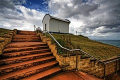 Tacking Point Lighthouse. (Ian Ramsay Photographics) Tags: portmacquarie newsouthwales australia tackingpointlighthouse constructed 1879 automated
