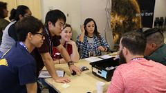 NASA Community College Aerospace Scholars (NCAS) – Spring 2017 (NASAJPL) Tags: jplncas2017 ncas2017 ncas education internships nasa stem careers science engineering robotics ev3 lego jpl jet propulsion laboratory workshop communitycollege