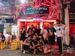 #team #BTH #trapdog #hanoi #17/6 (rùarùa2) Tags: team bth trapdog hanoi 17
