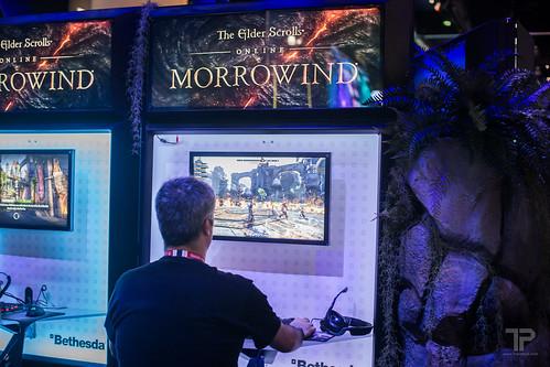 E3 - 2017
