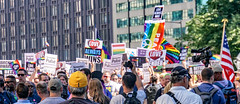 2017.06.11 Equality March 2017, Washington, DC USA 6517
