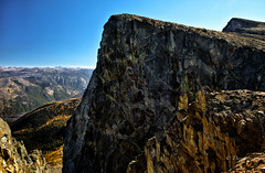 Above the Pasayten Wilderness (D. Inscho) Tags: ptarmiganpeak tatooshbuttes washington pasaytenwilderness reynoldspeak amphitheatermtn larch northwest northcascades