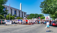 2017.06.11 Equality March 2017, Washington, DC USA 6605