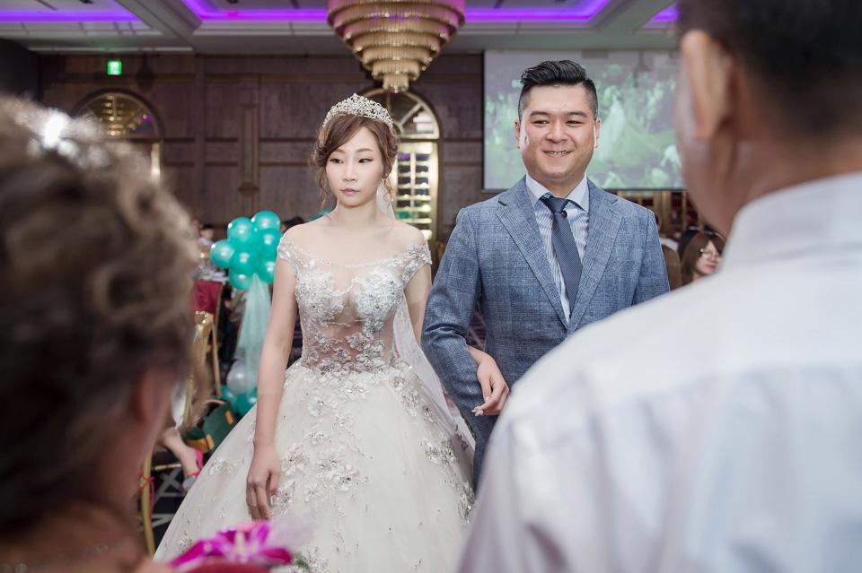 高雄婚攝 老新台菜 婚禮紀錄 Y & Y 057