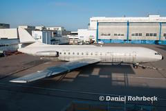SE-DAF (Tu-154M) Tags: sud aviation se210 caravelle sedaf stockholm arlanda arn airplane aircraft classic