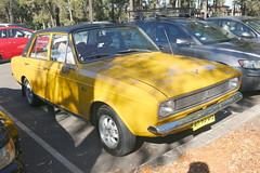 1971 Hillman Hunter Royal 660 (jeremyg3030) Tags: 1971 hillman hunter royal 660 cars british rootes arrow