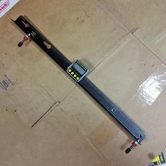 DIY Camber Gauge (Phoebe Goes Vroom) Tags: diy camber gauge alignment tools everythingdiy diytools