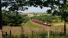 Log Burner (Richie B.) Tags: 6j37 brush traction procor british rail class 60 60026 settle and carlisle railway armathwaite cumbria mirrlees