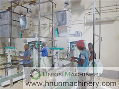Hot 5kg rice packing machine for sale (packing flour) Tags: filling machine packing 5kg 1kg 20kg 10kg 25kg 50kg
