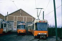 SNCV-NMVB 9177-6144 (Public Transport) Tags: ram trams tramways tramway rail sncv nmvb