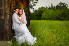 Kyle and Korianne (Thousand Word Images by Dustin Abbott) Tags: tamronsp70200mmf28divcusdg2 litegeniussuperscoopiii bride adobelightroomcc canon5d4 pembroke dustinabbottnet wedding thousandwordimages photography alienskinexposurex2 2017 barn groom petawawa withmytamron canoneos5dmarkiv 5dmarkiv ontario adobephotoshopcc canada metz64af1flash 70200g2 photodujour dustinabbott ca