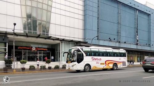 Starbus 820