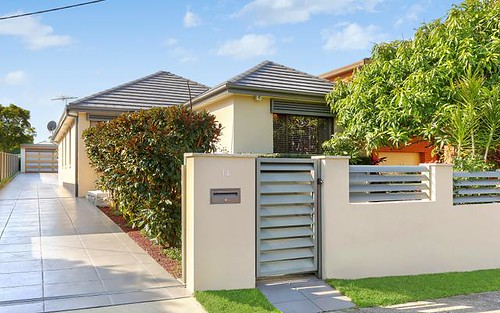 14 Plant Street, Carlton NSW