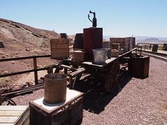 P5280604 (photos-by-sherm) Tags: calico ghost town san bernadino california ca desert mining mines history saloons gunfight museum spring