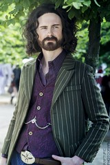 Sirius Black (bigbywolfs) Tags: harrypotter siriusblack siriusblackcosplay cosplay mcmexpo mcmlondon