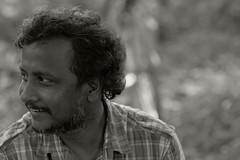 বৈকালিক আড্ডায় কবি (press & pleasure - pap) Tags: poet bangladesh bengali bangladeshi dhaka blackwhite