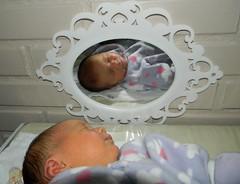 7/365 (Mááh :)) Tags: baby bebê espelho reflexo 365 365dias 365days