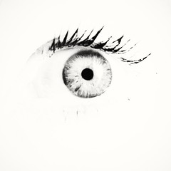 Eye see you (SheridanHusky) Tags: eyes eye humanbody body bodypart