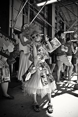 Pride Parade 2017 (Roy Savoy) Tags: bw blackandwhite streetphotography street people prideparade roysavoy nyc newyorkcity newyork blacknwhite streets streettog streetogs ricoh gr2 candid flickr explore candids city photography streetphotographer 28mm nycstreetphotography gothamist tog mono monochrome flickriver snap digital monochromatic blancoynegro