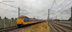 "Nederlandse Spoorwegen ICMm ""Koploper"" Lelystad-Centrum (Nederland)"