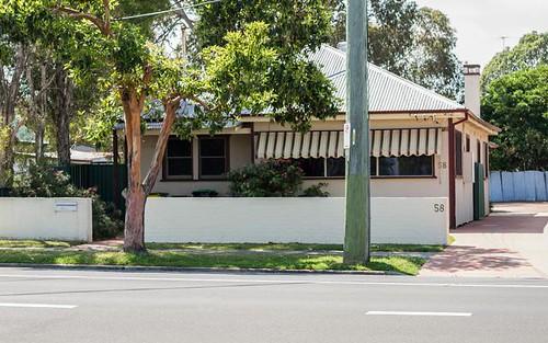 58 Woodriff Street, Penrith NSW