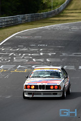 BMW  Nürburgring Classic 2017  GH7_3295 (Gary Harman) Tags: bmw long track hohe acht gary harman garyharmancouk garyharman gh gh4 gh5 gh6 gh7 nikon pro photographer nürburgring race car germany d800
