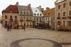 Petit Champlain , Quebec city (Nicolas Bussieres (Lost Geckos)) Tags: quebec ville city champlain petit