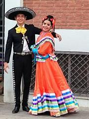 VIVA MEXICO #mexico #colours #mariachis (PHOTOGRAPHER - ARTIST) Tags: colours mariachis mexico
