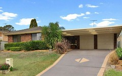 2 Clarence Road, St Clair NSW