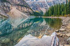 Moraine Lake 2009 04 (Jim Dollar) Tags: jimdollar banffnationalpark morainelake alberta canada canadianrockies