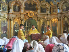 Служба в соборі на свв.апп. Петра і Павла (11)