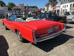 Cadillac Eldorado (VAGDave) Tags: cadillac eldorado