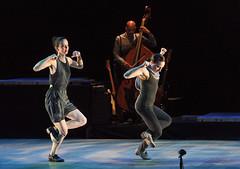 "Michelle Dorrance, Ephrat ""Bounce"" Asherie (DanceTabs) Tags: aaronmarcellus american byrontittle donovandorrance dorrancedance etmdoubledown elizabethburke ephrat'bounce'asherie ephrat""bounce""asherie gaberwinsortiz gregoryrichardson leonardosandoval london nicholasvanyoung sadler'swells uk warrencraft arts choreographermichelledorrance contemporary dance dancer dancers dancing dressrehearsal electronicmusicnicholasvanyoung electronictapmusic entertainment female male performance performed performing show stage staged staging tapdance terpsichore terpsichorean"