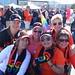 SF Giants LGBT Night at AT&T Park