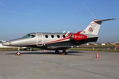 D-ISKO 03072017 (Tristar1011) Tags: bru brusselsairport ebbr disko raytheonaircraftco beech390 premier1 prm1