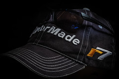 Its that time of year again....!! (Stu115) Tags: taylormade golf baseball cap hat product still life