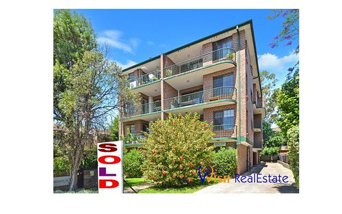 9/8 Hainsworth Street, Westmead NSW 2145