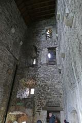 P1000054 - Doune Castle (inside) (marc_vie) Tags: schottland scotland doune castle chateau burg perthshire