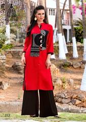 IMG_1592 (Zodiac Online Shopping) Tags: kurti top indianwear fashion zodiaconlineshopping clothing ethnic classy elegant trendy anarkali dress rayon womenwear indowestern function party wedding occasion georgette salwa